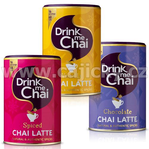 Chai čaj