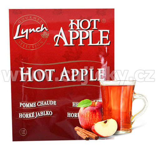 Nápoje Hot Apple