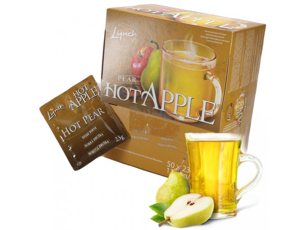 hot apple sacek hruska 50 new