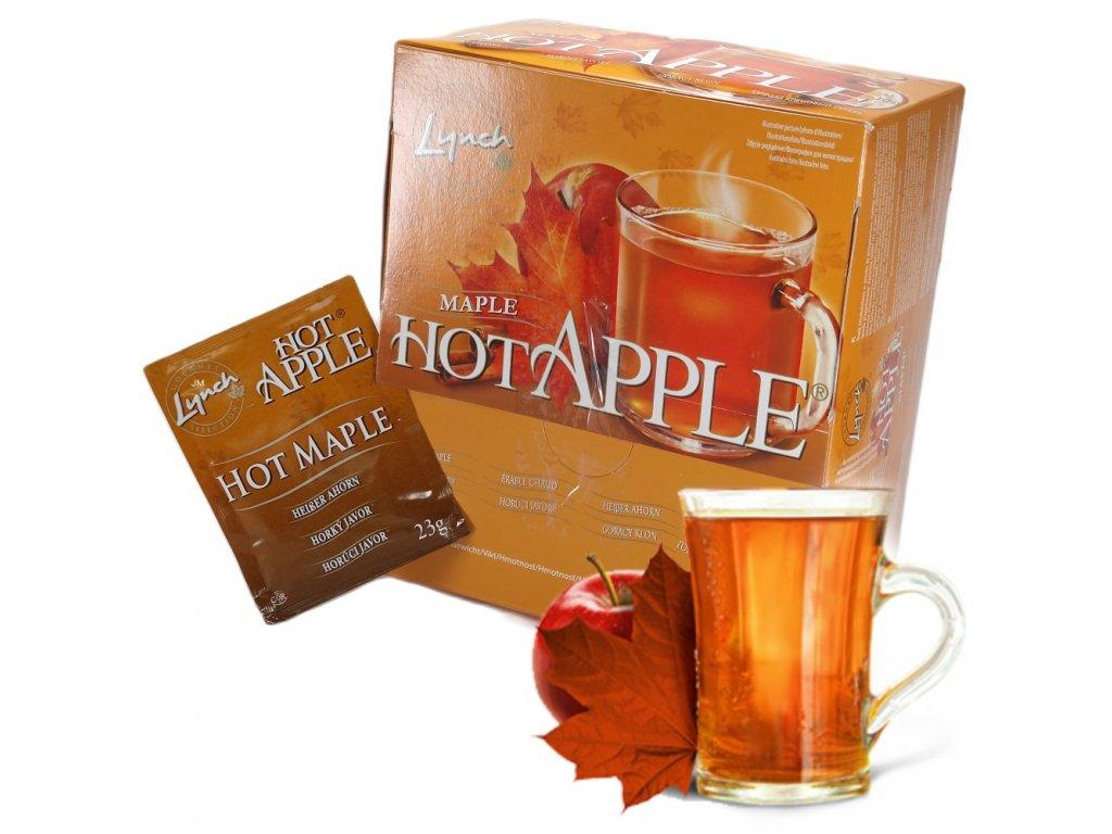 hot apple sacek javor 50 new bez