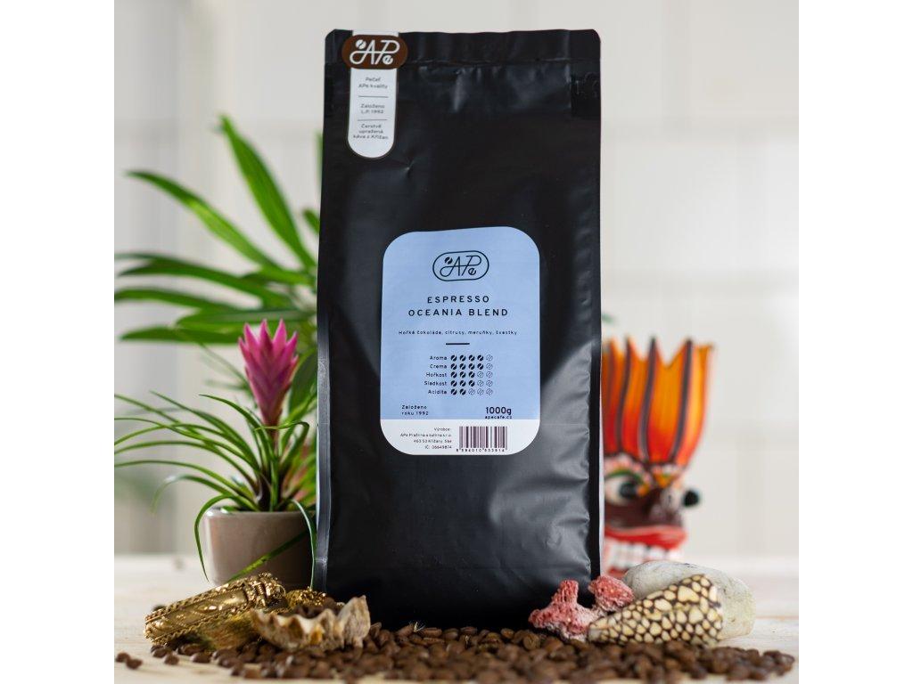 4509 5 espresso oceania blend1478 1000g