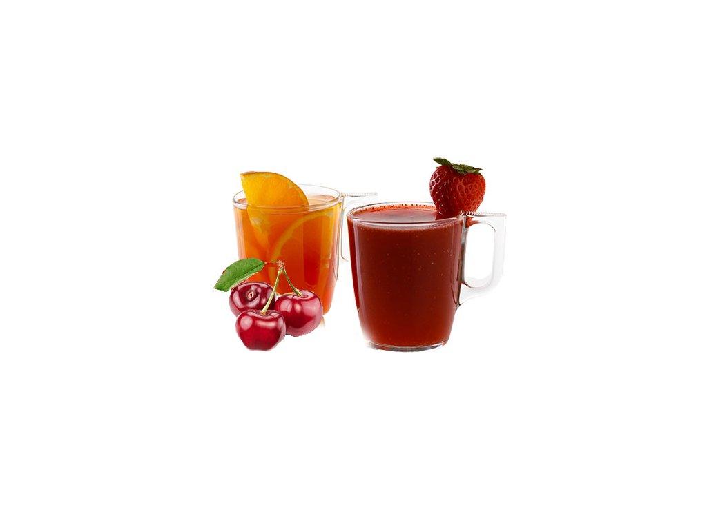 hot drinky visen bez