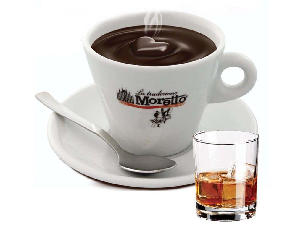 moretto rum