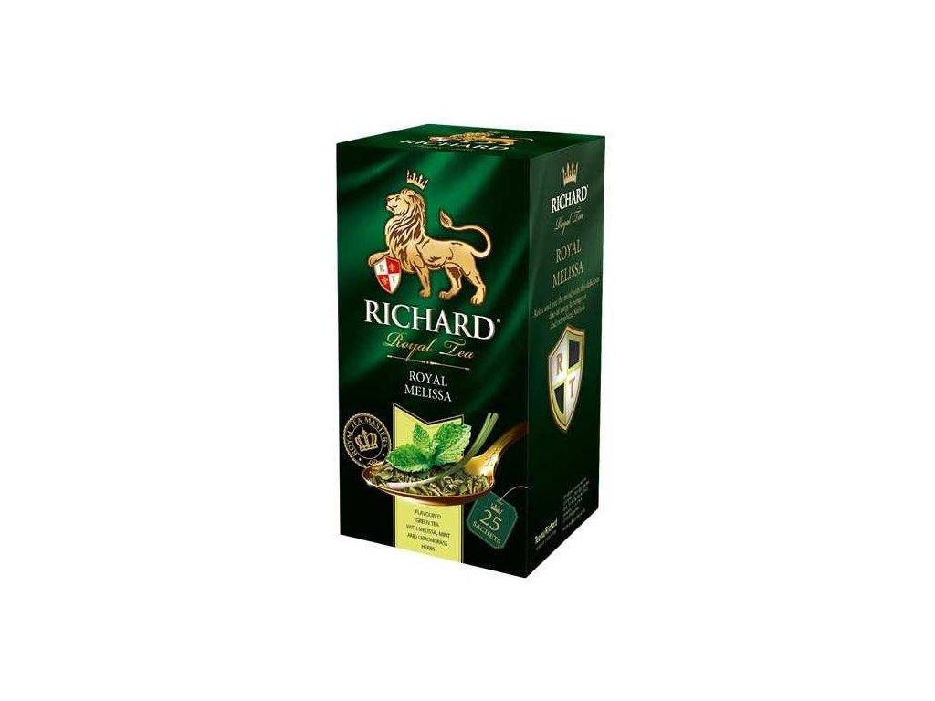 richard royal melissa 25 sacku