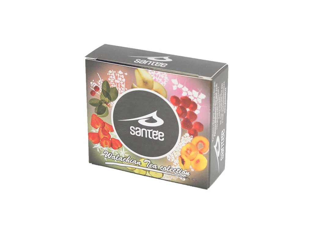 Čaj Santée - Dárková kolekce mini