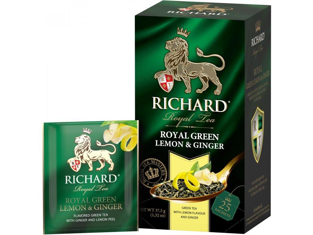 lemon ginger 01