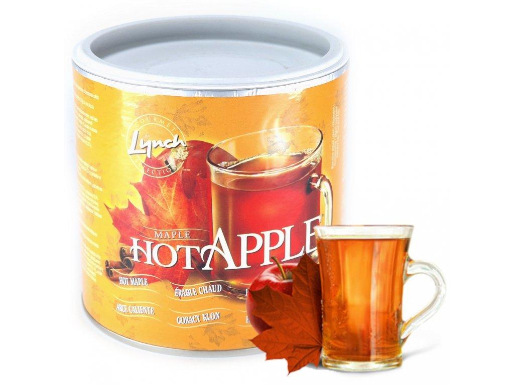hot apple doza javor new bez
