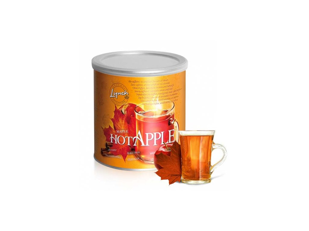 hot apple doza javor new