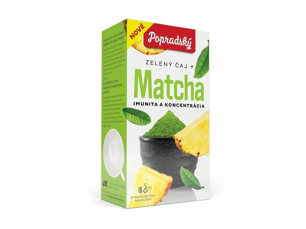 pop matcha