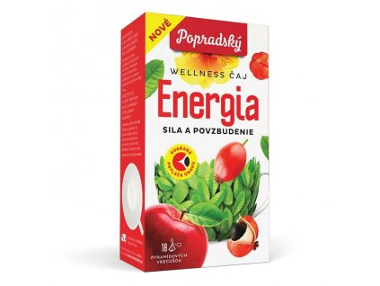 pop energie