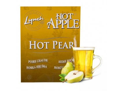 hot apple sacek hruska new bez