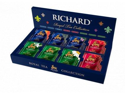 richard royal tea gastro sada 40 sacku