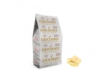 Cioconat - Bílá, 500g