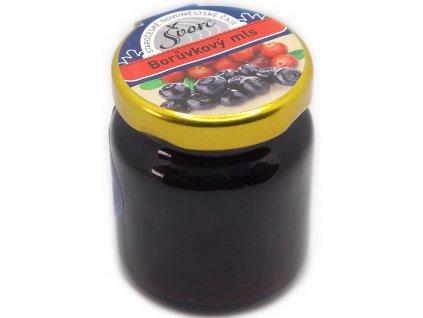 54 1 svorc peceny caj boruvkovy mls sklo 60 ml