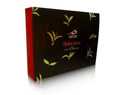 Čaj Santée - Dárková kolekce Selection
