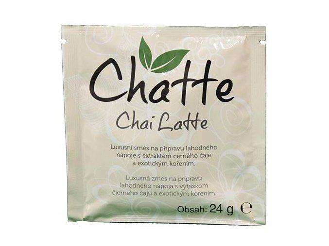 Chatte - Chai Latte, 24g