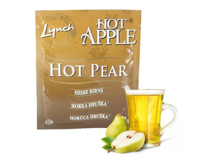 Hot Apple - Horká hruška - sáček 23g