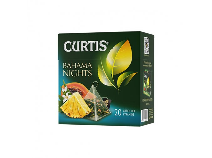 curtis bahama nights