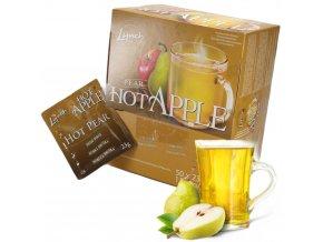 Hot Apple - Horká hruška - 50x sáček 23g