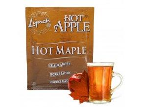 hot apple sacek javor new