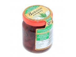 Babiččin ovocný čaj - Aloe Vera s kardamomem, 55ml
