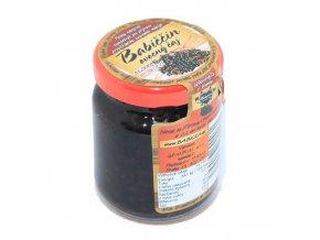 Babiččin ovocný čaj - Bezinky se skořicí, 55ml