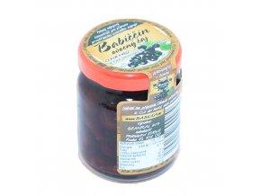 Babiččin ovocný čaj - Černý rybíz s kardamomem, 55ml