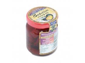 Babiččin ovocný čaj - Švestka s badyánem, 55ml