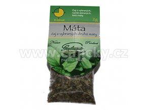 Čaj Gatuzo - Máta, 1ks