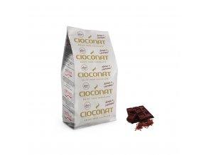 Horká čokoláda Cioconat - Hořká, 500g