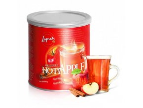 hot apple doza jablko new