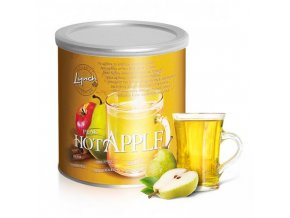 Hot Apple - Horká hruška - dóza 553g
