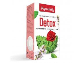 pop detox