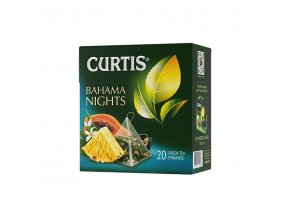 curtis bahama nights