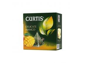 curtis delicate mango