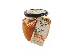 Ovocný čaj Madami - Exotická směs, 520ml