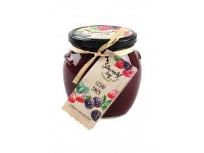 Ovocný čaj Madami - Lesní směs, 520ml