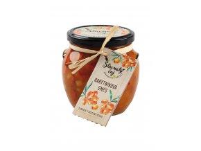 Ovocný čaj Madami - Rakytníková směs, 520ml
