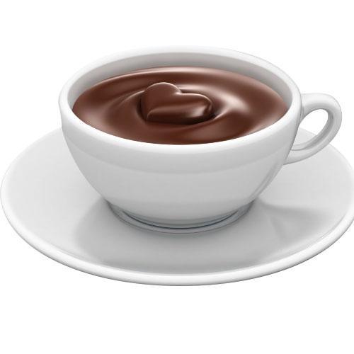 Horká čokoláda Antico Eremo - Classic 30g
