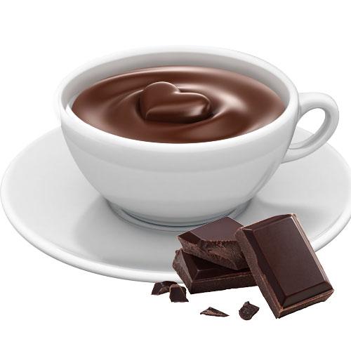 Horká čokoláda Antico Eremo - Hořká 30g