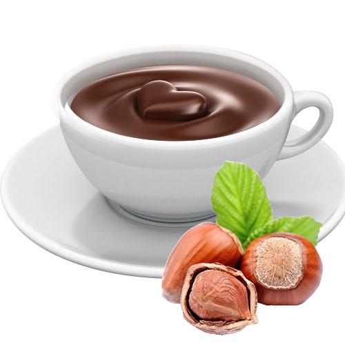 Horká čokoláda Antico Eremo - Oříšková 30g