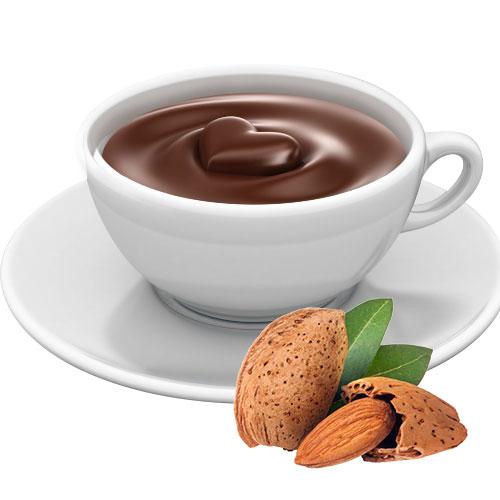 Horká čokoláda Antico Eremo - Mandlová 30g