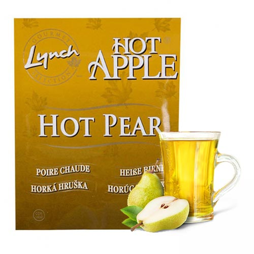 Lynch Foods Hot Apple Horká brusinka 23g