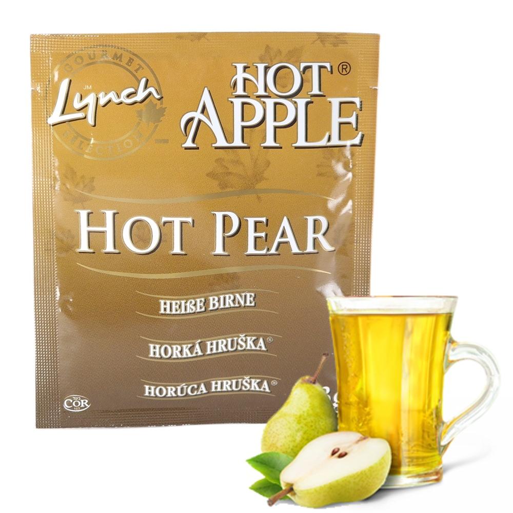 Lynch Foods Hot Apple Horká brusinka 23g