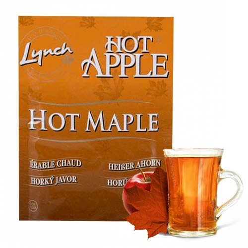 Lynch Foods Hot Apple Horký javor 23g