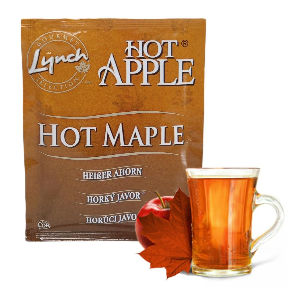 Lynch Foods Hot Apple Horký javor 23g