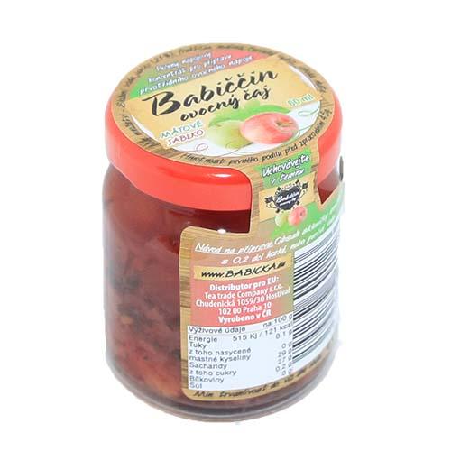 Gemiral Babiččin ovocný čaj Mátové jablko 55ml