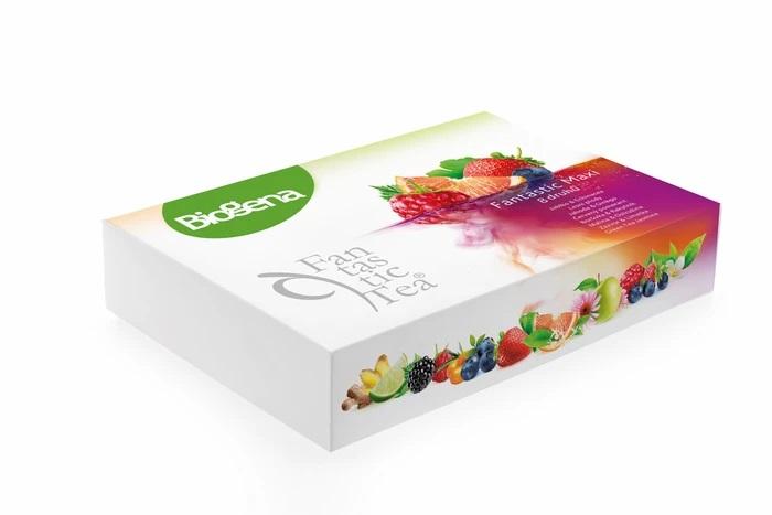 Čaj Biogena - Dárková sada Fantastic Tea Maxi