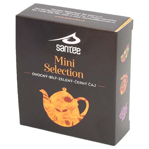 Čaj Santée - Selection mini Mix