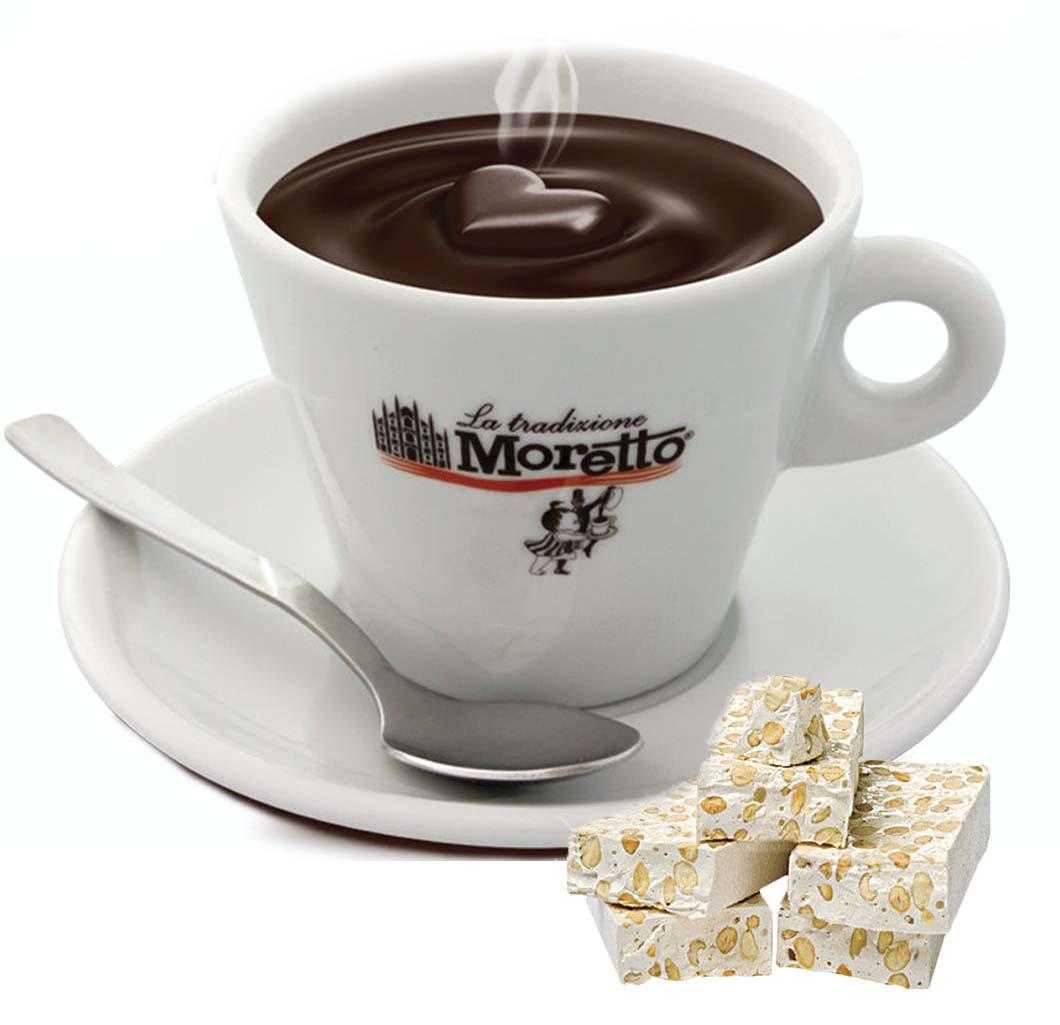 Horká čokoláda Moretto - Turecký med 30g